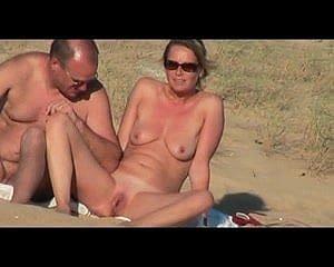 Versteckte Cam Französisch Paar